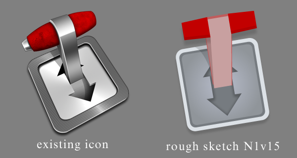 Transmission icon flat N1v15 SKETCH COMPARISON.png